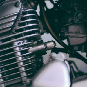 Motorcycle Parts Finder